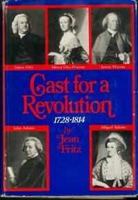 CAST FOR A REVOLUTION