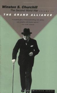 THE SECOND WORLD WAR, VOLUME 3