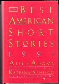 THE BEST AMERICAN SHORT STORIES 1991