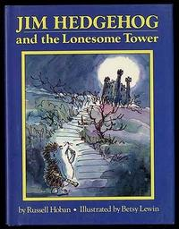 JIM HEDGEHOG AND THE LONESOME TOWER