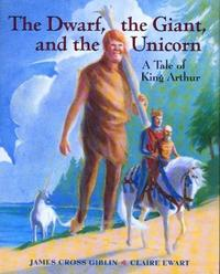 THE DWARF, THE GIANT, AND THE UNICORN