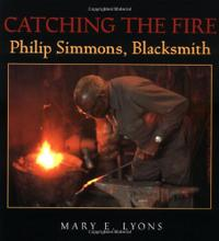 CATCHING THE FIRE