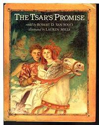 THE TSAR'S PROMISE