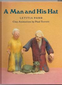 A MAN AND HIS HAT