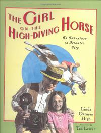 THE GIRL ON THE HIGH-DIVING HORSE