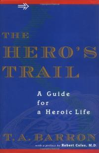 THE HERO'S TRAIL