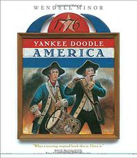 YANKEE DOODLE AMERICA