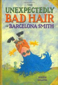 THE UNEXPECTEDLY BAD HAIR OF BARCELONA SMITH