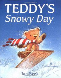TEDDY'S SNOWY DAY