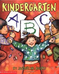 KINDERGARTEN ABC