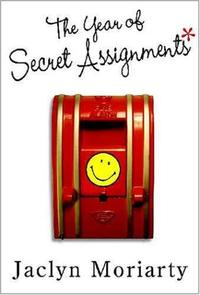 THE YEAR OF SECRET ASSIGNMENTS*