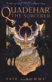 QUADEHAR, THE SORCERER