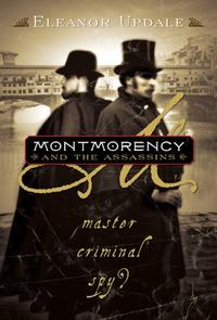 MONTMORENCY AND THE ASSASSINS