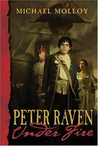 PETER RAVEN UNDER FIRE