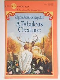 A FABULOUS CREATURE