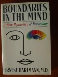 BOUNDARIES IN THE MIND