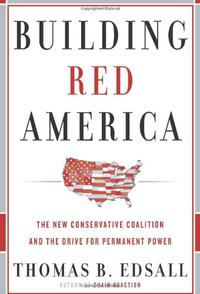 BUILDING RED AMERICA