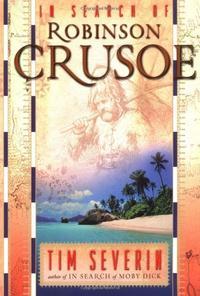 IN SEARCH OF ROBINSON CRUSOE