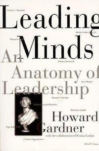LEADING MINDS