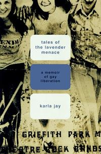 TALES OF THE LAVENDER MENACE