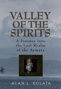 VALLEY OF THE SPIRITS