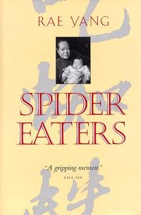 SPIDER EATERS