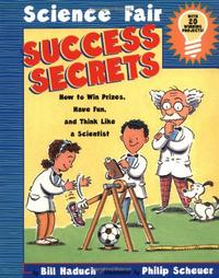 SCIENCE FAIR SUCCESS SECRETS