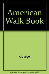 THE AMERICAN WALK BOOK