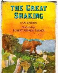 THE GREAT SHAKING