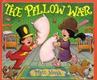 THE PILLOW WAR