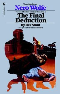 THE FINAL DEDUCTION