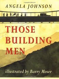 THOSE BUILDING MEN