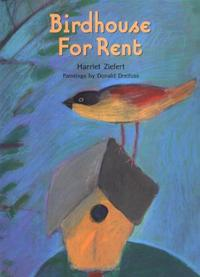 BIRDHOUSE FOR RENT