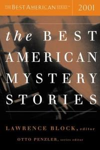 THE BEST AMERICAN MYSTERY STORIES 2001