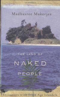 THE LAND OF NAKED PEOPLE