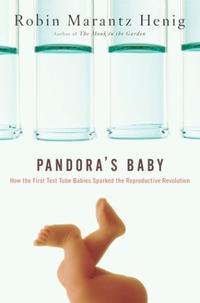 PANDORA'S BABY