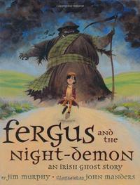FERGUS AND THE NIGHT-DEMON