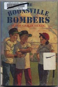 THE BOONSVILLE BOMBERS