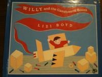 WILLY AND THE CARDBOARD BOXES