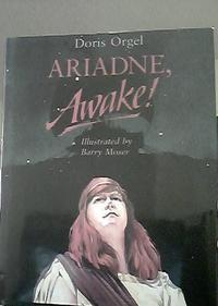 ARIADNE, AWAKE!