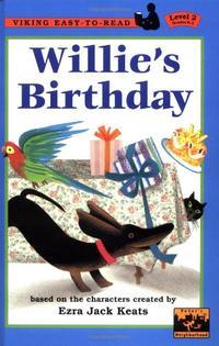 WILLIE'S BIRTHDAY