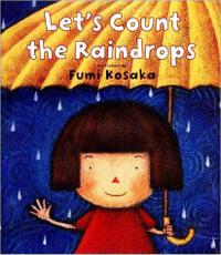 LET'S COUNT THE RAINDROPS