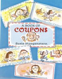 A BOOK OF COUPONS