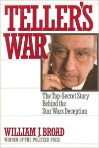 TELLER'S WAR