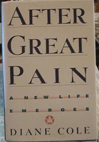 AFTER GREAT PAIN