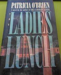 THE LADIES' LUNCH