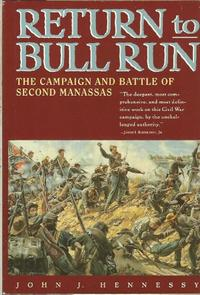 RETURN TO BULL RUN