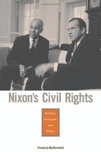 NIXON'S CIVIL RIGHTS