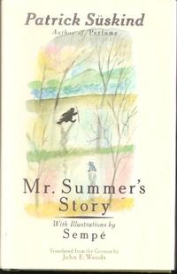 MR. SUMMER'S STORY