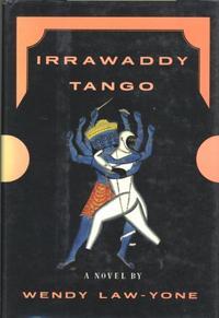 IRRAWADDY TANGO